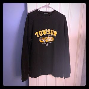 Under Armour Towson University Pullover
